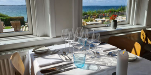 Strandhotel Røsnæs og Restaurant Næs
