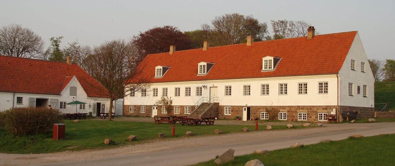 Røsnæs Naturskole