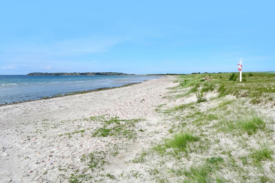 Vesterlyng Strand