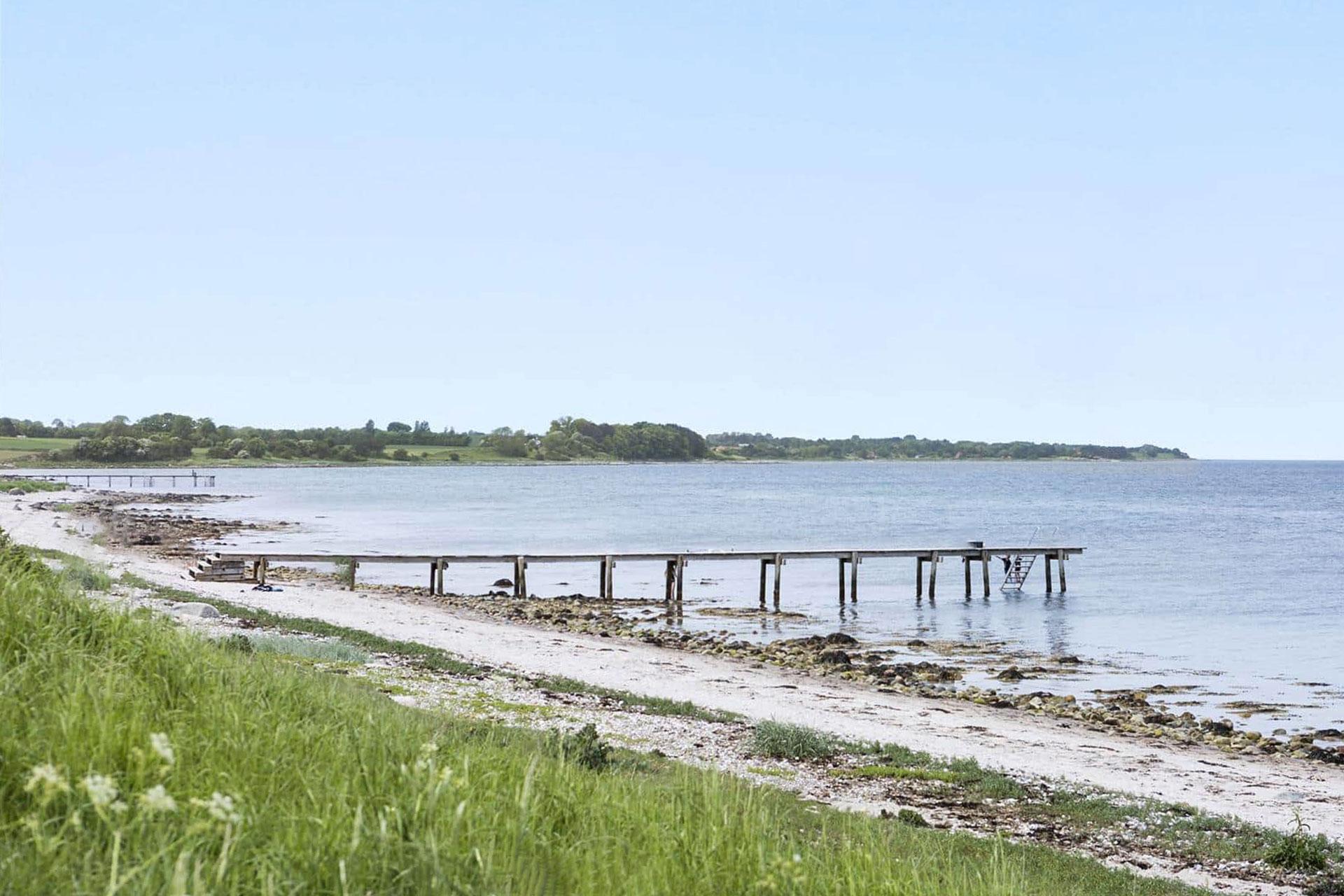 Vollerup Strand